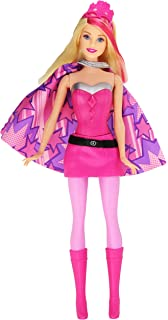 Barbie In Princess Power Super Hero Doll