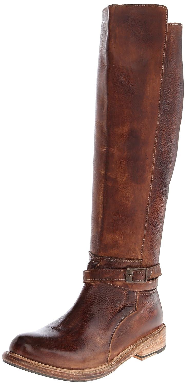 4387aca3369 Amazon.com   Bed Stu Women's Bristol Riding Boot   Knee-High