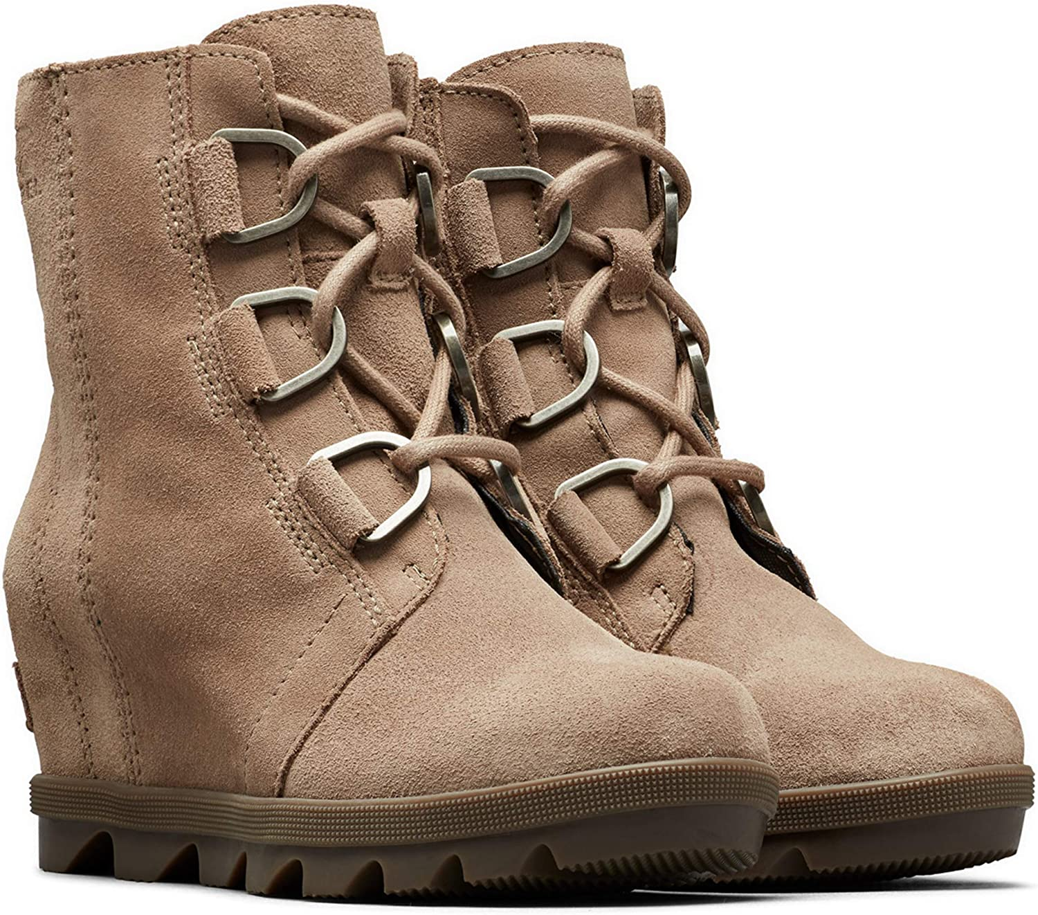 Youth Joan of Arctic Wedge II Ankle Boot for Kids Sorel