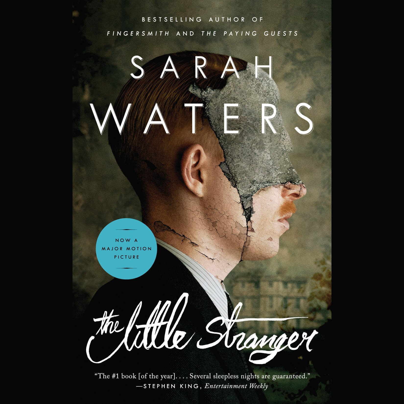 The Little Stranger by Penguin Audio (Image #1)