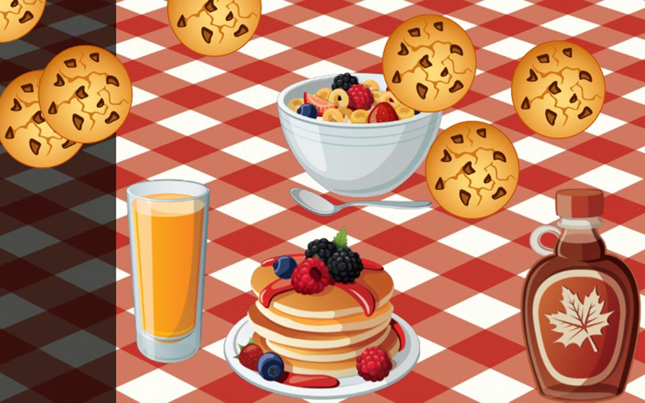 Alimentos para ni os y las ni as juegos de puzzle en la - Juegos de ninas de cocina ...