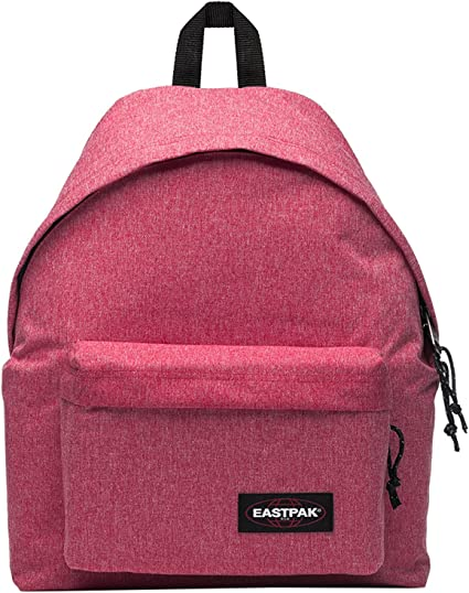 sac a dos scolaire eastpak de la collection padded pink ray