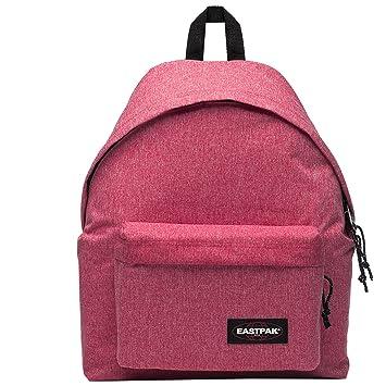 Pink 'r Pak Rojo RedAmazon Eastpak es Rosa Padded Mochila Escolar CrdhQts