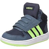 adidas Hoops Mid 2.0 I, Zapatillas Niños Unisex bebé