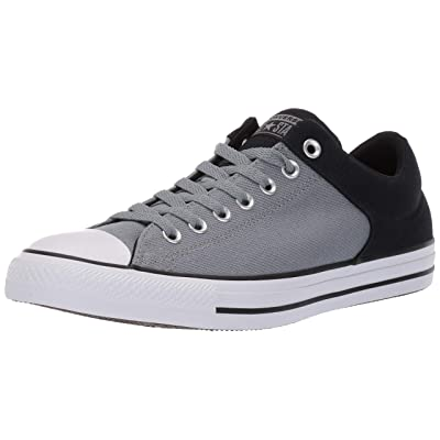 Converse Men's Unisex Chuck Taylor All Star Street Colorblock Low Top Sneaker | Fashion Sneakers