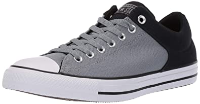 ea5b1e0406a3 Converse Men s Unisex Chuck Taylor All Star Street Colorblock Low Top  Sneaker