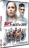 UFC Best of 2015 [DVD]