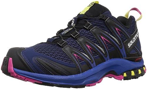 todella mukava ostokset lisää valokuvia Salomon Women's XA PRO 3D Trail Running Shoes