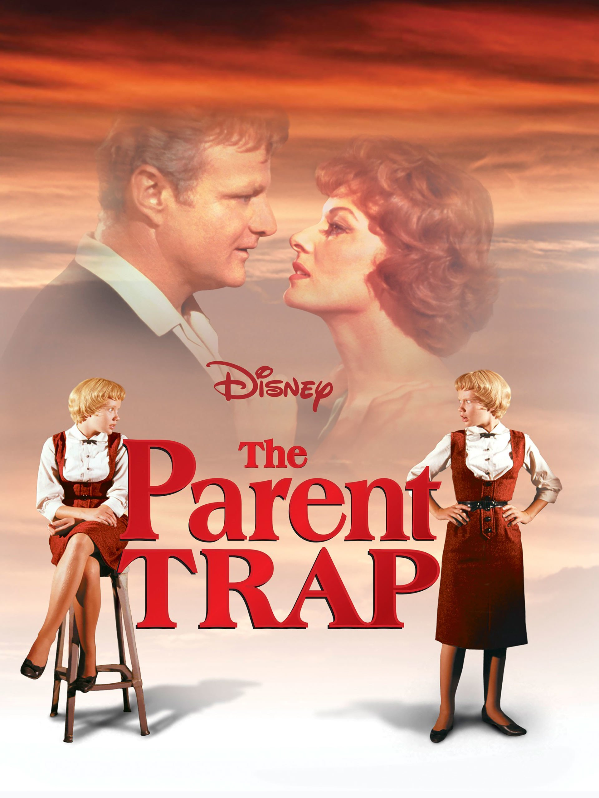 Amazon.com: Watch The Parent Trap (1961)   Prime Video