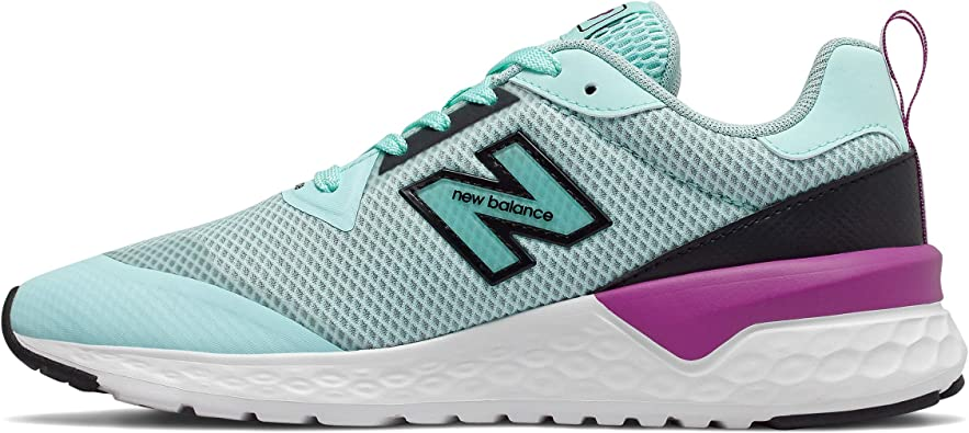 New Balance WS515RE2, Trail Running Shoe Womens, Multicolor, 32 EU: Amazon.es: Zapatos y complementos