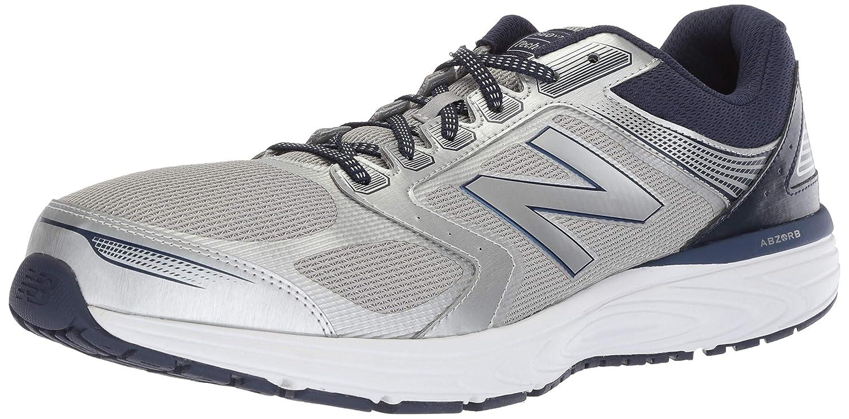 argent PigHommest 44.5 EU nouveau   - Chaussures M560V7 Hommes