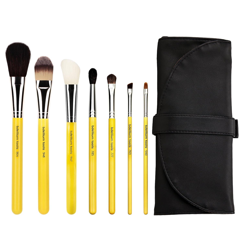 Bdellium Tools Studio Line Basic Set, Yellow