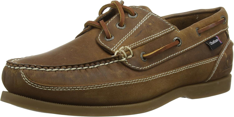 Amazon.com   Chatham Men's Boat Shoes