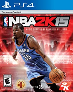 Nba 2k14 Ps4 Cover