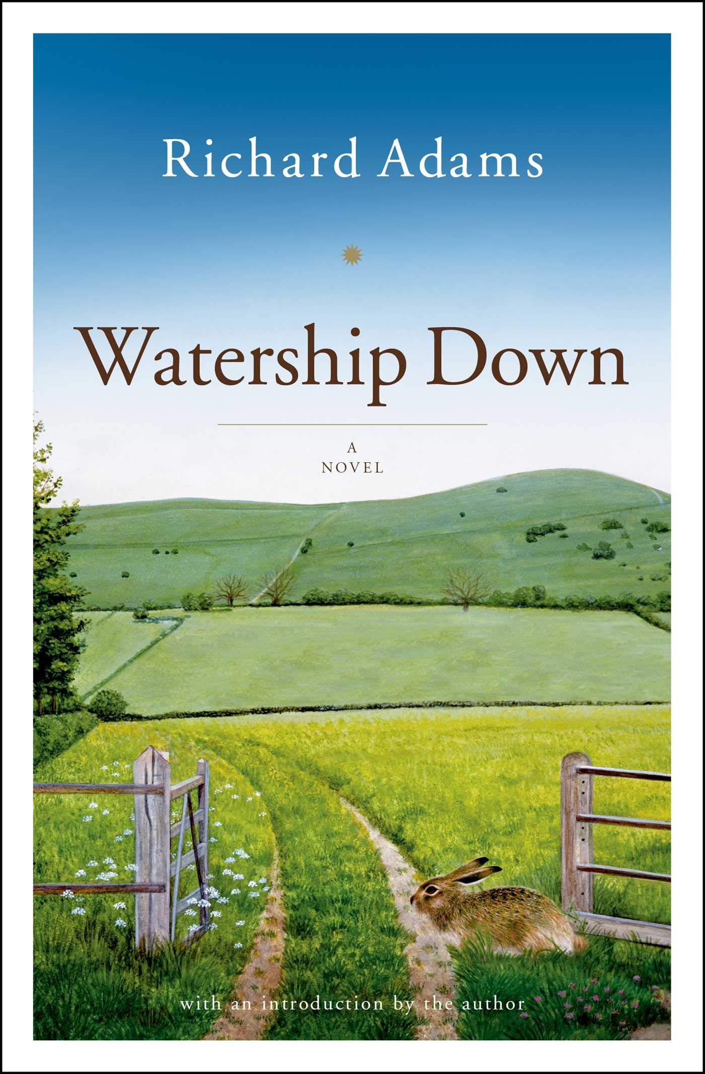 Watership Down: A Novel: Adams, Richard: 9780743277709: Amazon.com: Books