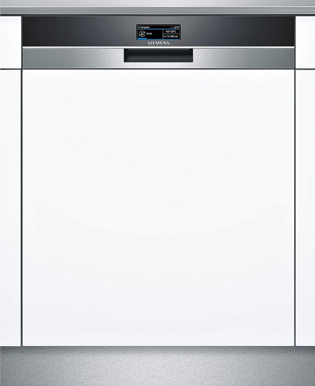 Siemens SN578S36UE Lavavajillas: Amazon.es: Grandes electrodomésticos