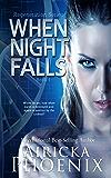When Night Falls (Regeneration Series Book 1)