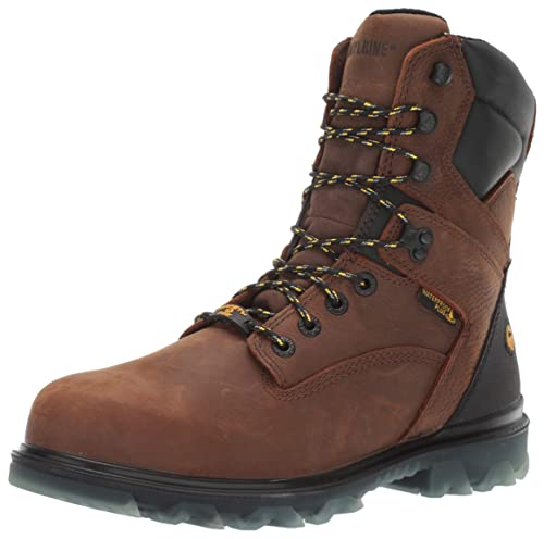 6e19f66a650 Wolverine Men's I-90 Epx 8'' Composite Toe Construction Boot