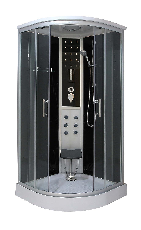 Cabina de ducha Completo Dream 90x 90x 215 cm/110kg