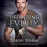 Defending Everly: Mountain Mercenaries, Book 5