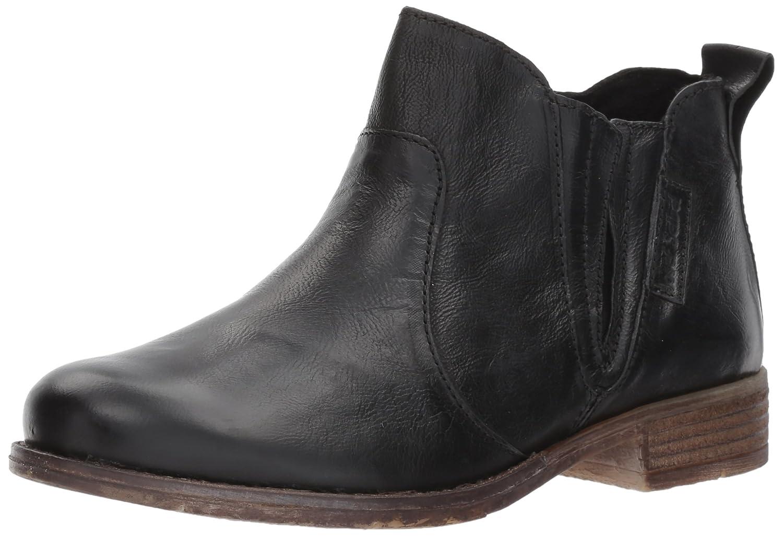 Josef Seibel Women's Sienna 45 Ankle Bootie B06XTY6QR8 40 EU/9-9.5 M US|Black