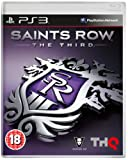 Saints Row The Third (PS3)