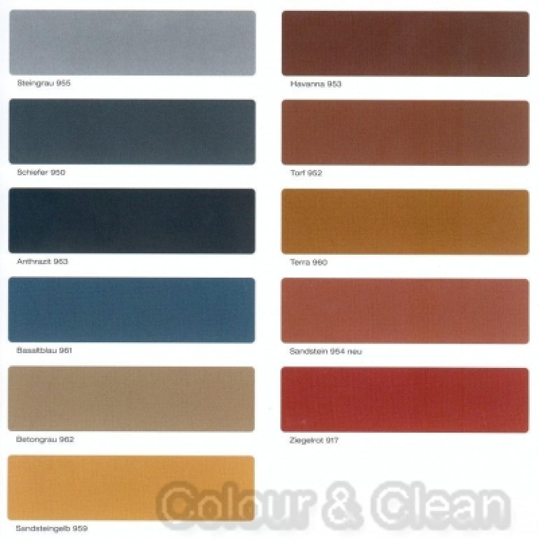 Sockelfarbe Haus pufas dach und sockelfarbe acrylatfarbe 5 000 l amazon de baumarkt