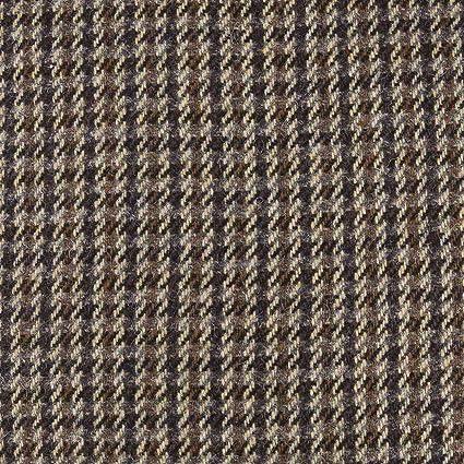 Made in Italy Sommer//Winter Schieberm/ütze aus Wolle Lierys Britain Hahnentritt Flatcap Herren Schirmm/ütze mit kariertem Muster Moderne Stoffm/ütze mit glattem Innenfutter