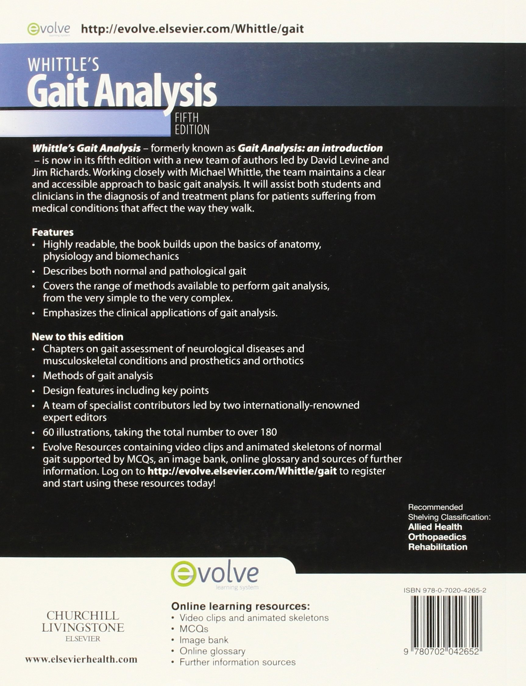 Buy whittles gait analysis book online at low prices in india buy whittles gait analysis book online at low prices in india whittles gait analysis reviews ratings amazon fandeluxe Gallery