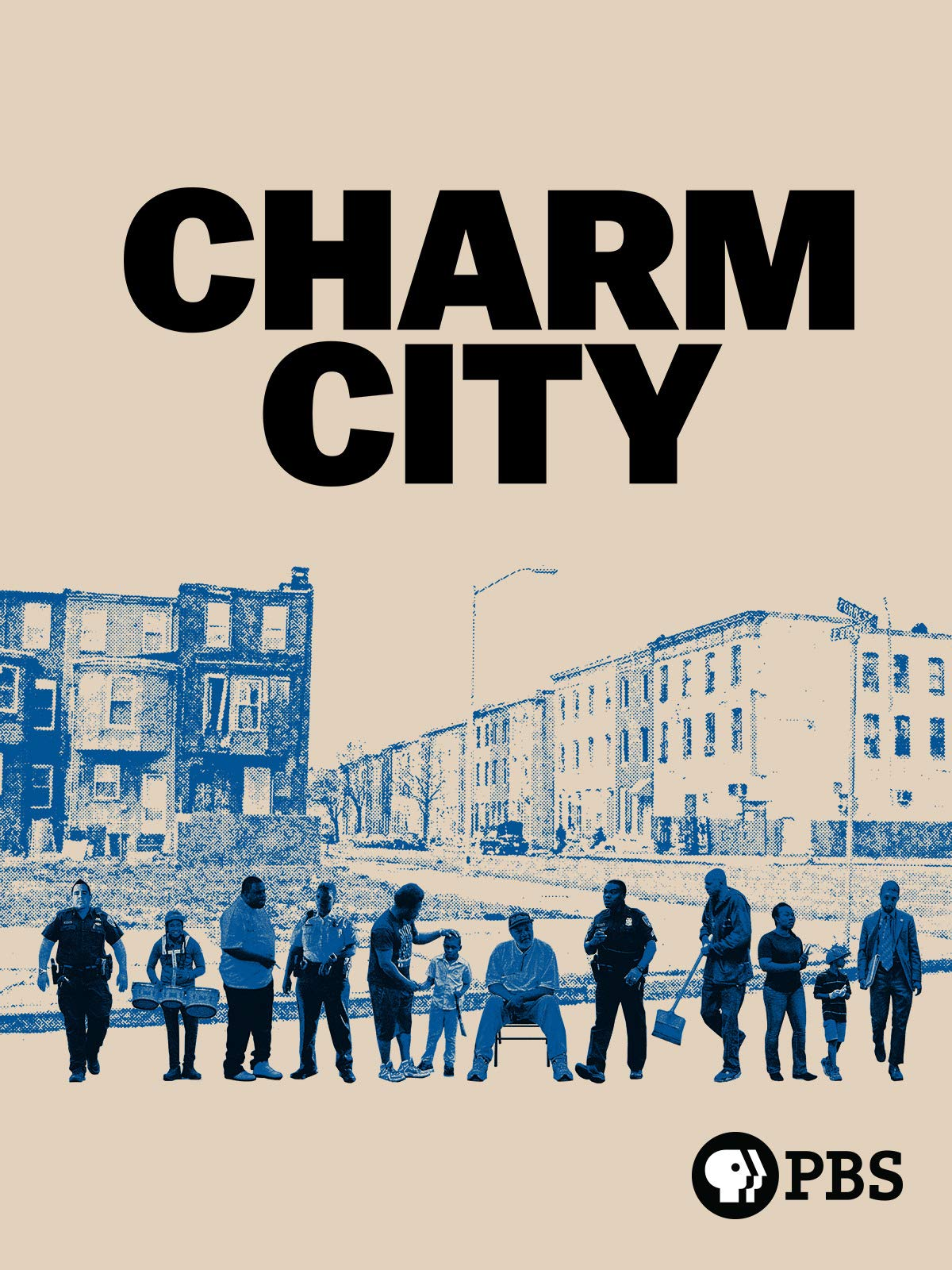Watch Charm City Prime Video