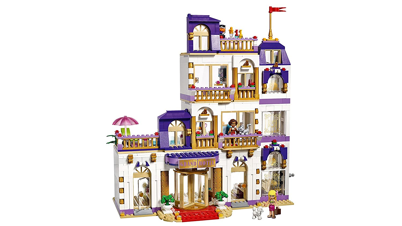 Lego Friends Heartlake Grand Hotel 41101 6099668