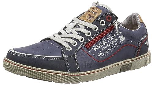 Mustang 4073 302 800 Herren Sneakers