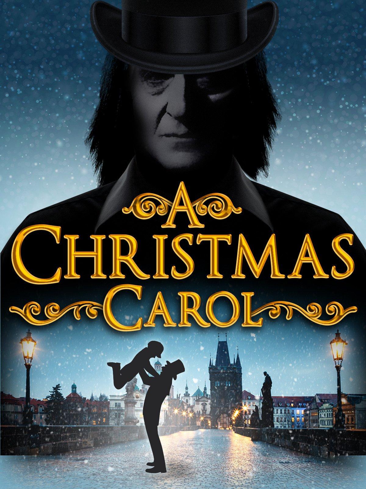 A Christmas Carol on Amazon Prime Video UK
