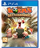 Worms Battlegrounds  [import anglais]