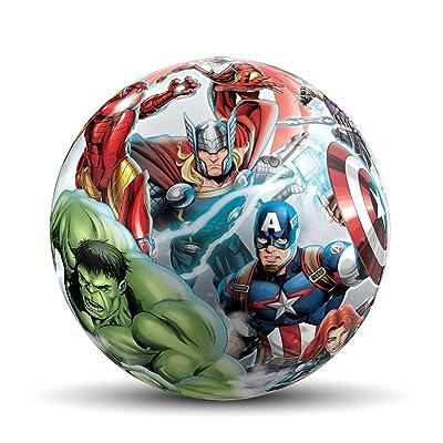 "Hedstrom 3"" Avengers Assemble Foam Ball"