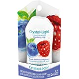Crystal Light Liquid Drink Mix, Blueberry Razz, 48mL (Pack of 16)