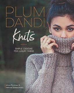 b8f65b80d5a1c Plain   Simple  11 knits to wear every day  Pam Allen  Amazon.com.au ...