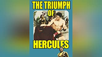 Triumph Of Hercules