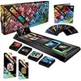 Hasbro DropMix DJ Music Mixing System Bundle - Includes FREE Playlist Pack + 2 Discovery Packs - Speaker System - Party Game