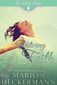 Restoring Faith (The Potter's House Books Book 7)