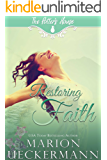 Restoring Faith (The Potter's House Books Book 7)