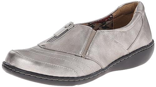 Soft Style by Hush Puppies Jennica Mujer Grande Zapatos Planos: Amazon.es: Zapatos y complementos