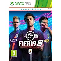 FIFA 19 Legacy Edition by EA for Xbox 360
