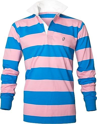 Para hombre Classic camiseta de Rugby, de la Polinesia francesa ...