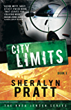 City Limits (The Rhea Jensen Series Book Book 3)