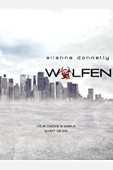 Wolfen Kindle Edition
