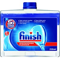 Finish Machine Dishwasher Cleaner, 250ml