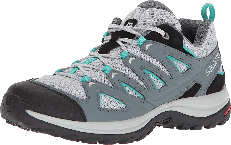Salomon Women's Ellipse 3 AERO W USA Hiking Shoe