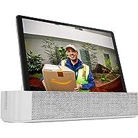Lenovo SMART TAB M10 ZA700015DE 10,1 Cala, Tablet, Mediatek Helio P22T, 4 GB RAM, 64 GB eMCP, Wi-Fi, Android 10, Srebrny