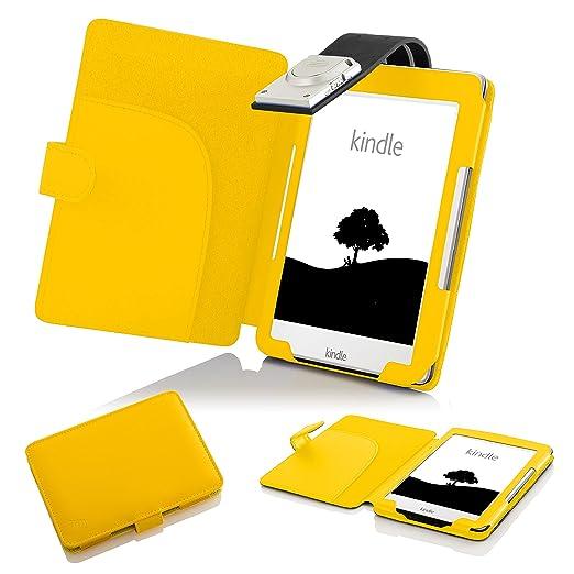 """436 opinioni per Forefront Cases® Nuovo E-reader Kindle, schermo touch da 6"""" (15,2 cm) (Luglio"""